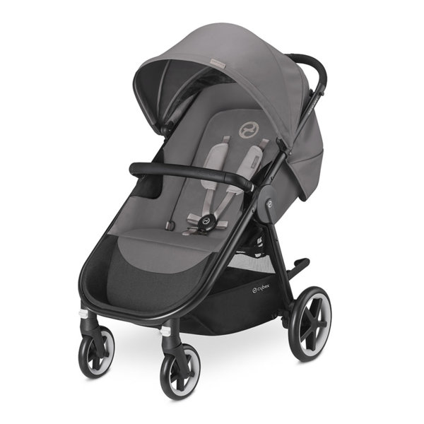 Cybex Бебешка количка  Agis M Air 4 Manhattan Grey 2017
